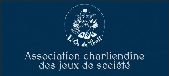 Association à Charlieu : l'As de Troll, pour les jeux de société